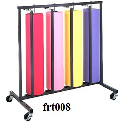 Fabric Roll Trolley (008)