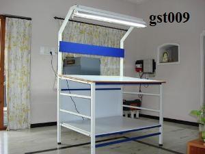 Garment Cheking Table(009)