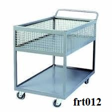 Fabric Roll Trolley (012)