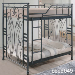 Home Space Saving Bunk Bed (049)