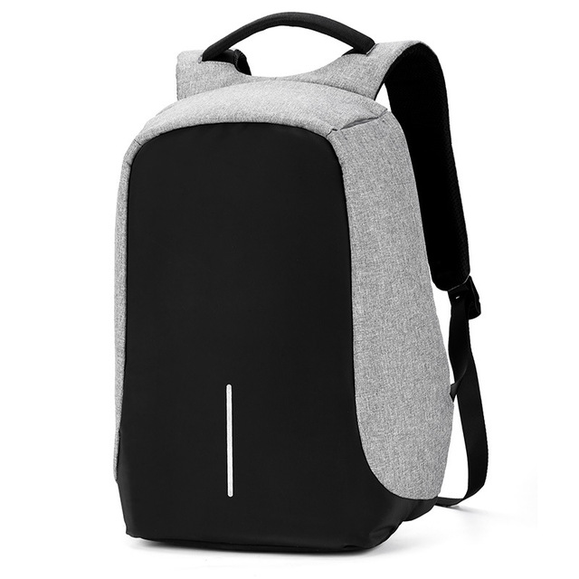 f4ddb91505e Men's Backpack/ ANTI CUTTING/ Multifunctional Anti-theft Bags ...