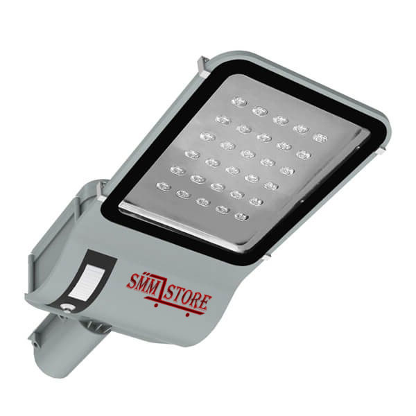 Integrated Solar Street Light with lithium battery