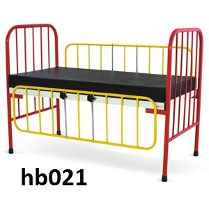 Hospital bed for home (021)