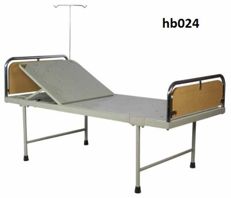 Hospital bed for home (024)