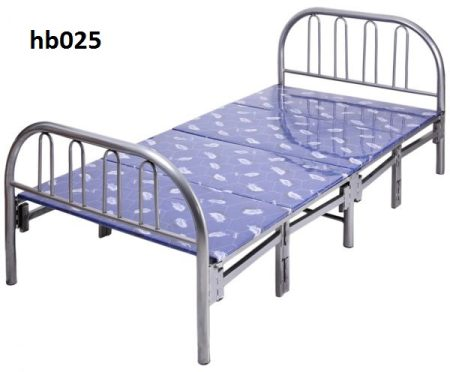 Hospital bed for home (025)