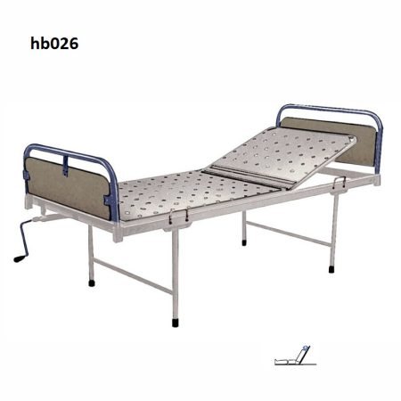 Hospital bed for home (026)