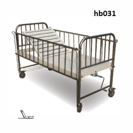 Hospital bed for home (031)