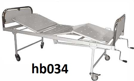 Hospital bed for home (034)