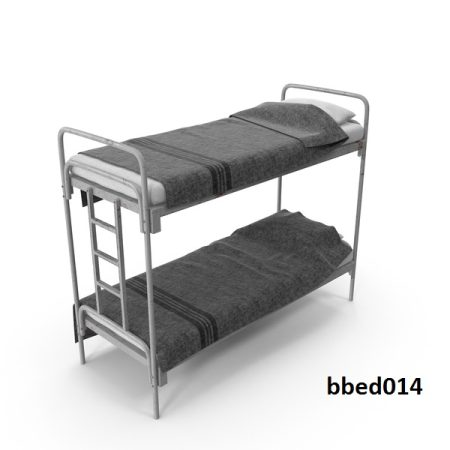 Home Space Saving Bunk Bed (014)