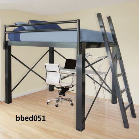 Home Space Saving Bunk Bed (051)