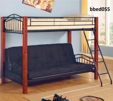 Home Space Saving Bunk Bed (055)