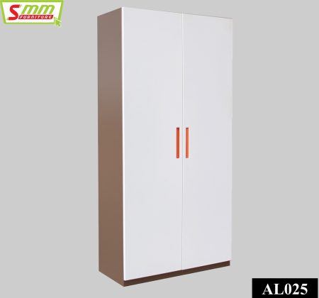 Bedroom Steel Almira (AL025)