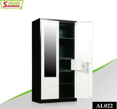 Dual Color Steel Almira (AL022)