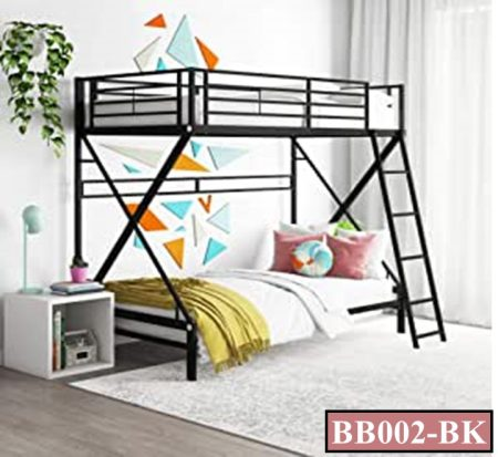 Home Space Saving Bunk Bed
