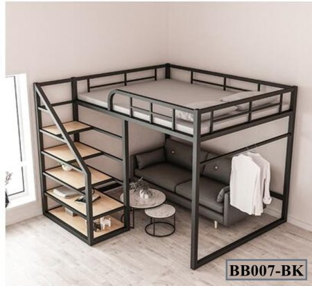 Elevated Bed BB007