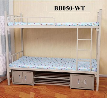 Bunk Bed with Box
