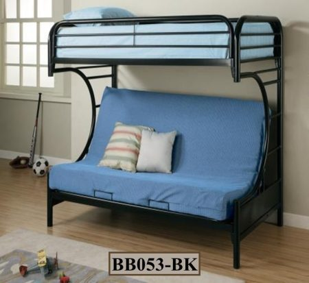 SMM Sofa with Bunk Bed