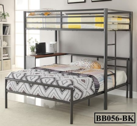 Room Space Saving Bunk Bed