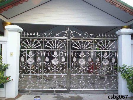 Casting Boundary Gate (067)
