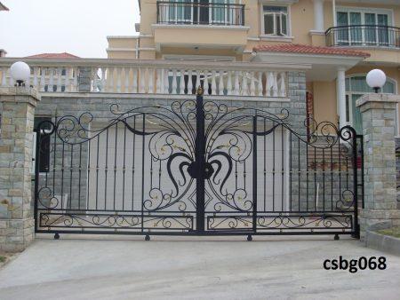 Casting Boundary Gate (068)