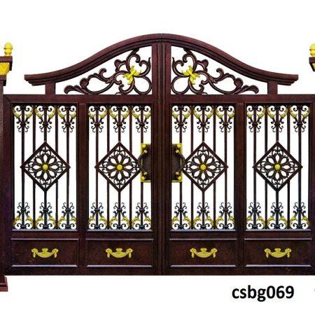 Casting Boundary Gate (069)