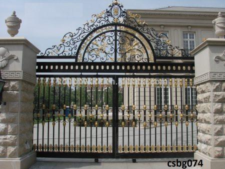Casting Boundary Gate (074)