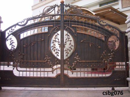 Casting Boundary Gate (076)