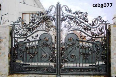 Casting Boundary Gate (077)