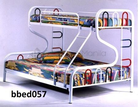 Home Space Saving Bunk Bed (057)