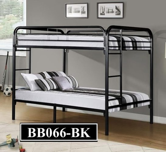 Semi Double Bunk Bed