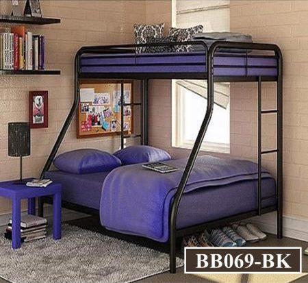 Space Saving Bunk Bed