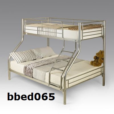 Home Space Saving Bunk Bed (065)