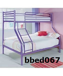 Home Space Saving Bunk Bed (067)