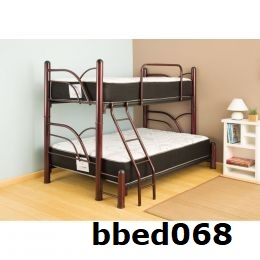 Home Space Saving Bunk Bed (068)