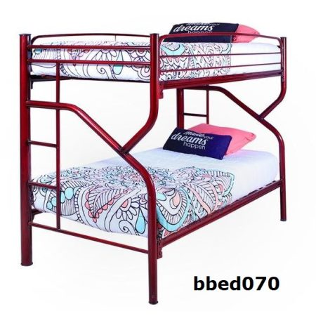 Home Space Saving Bunk Bed (070)