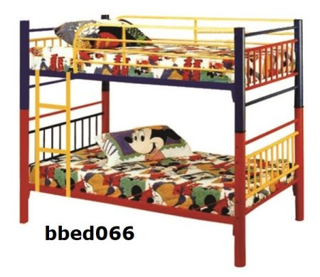 Home Space Saving Bunk Bed (066)