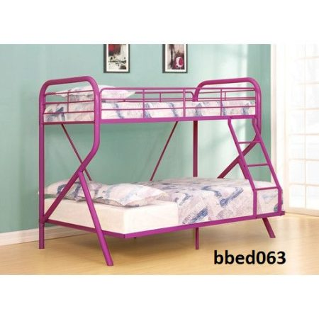 Home Space Saving Bunk Bed (063)