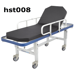 Hospital Stretcher Trolley (008)