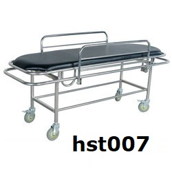 Hospital Stretcher Trolley (007)