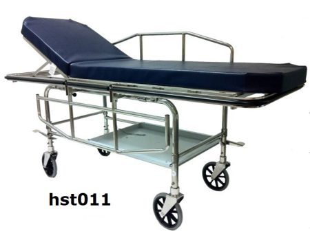 Hospital Stretcher Trolley (011)