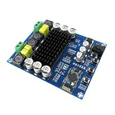 Bluetooth Audio Amplifier Board-100WX2-Digital MP3 Bluetooth Home Theater