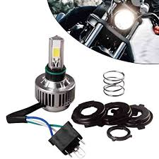 Motorbike Head Light H4