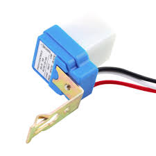 Day light sensor for out door Lighting AUTO ON/OFF STREET LIGHT SWITCH