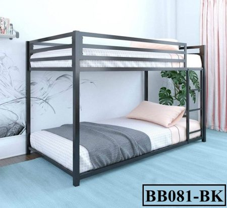 Low Height Single Bunk Bed