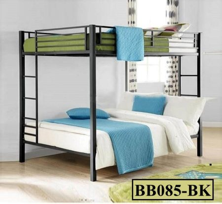 Semi Double Bunk Bed (BB085)