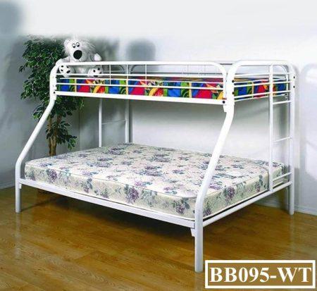 Semi & Single Bunk Bed