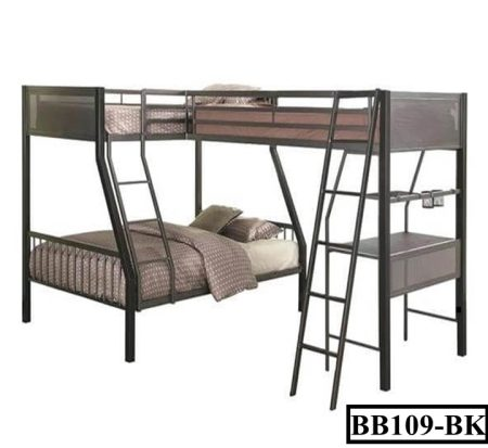 Single Bunk Bed, Storage Bunk Bed, Semi Double Bunk Bed, Desk with Bunk Bed, Triple Bunk Bed, Shelf with Bed