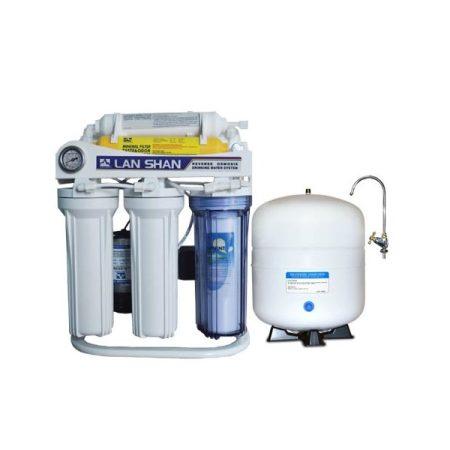 LAN SHAN MINERAL RO WATER PURIFIER 575-G