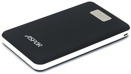 Aspor A398 – 20000 mAh Power Bank