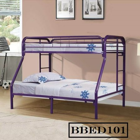 Home Space Saving Bunk Bed (101)